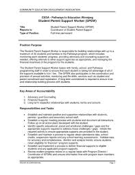 social work cover letter 2 cover letter for youth worker position write happy ending
