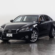 lexus santa monica used buy a used 2014 lexus gs 350 shift