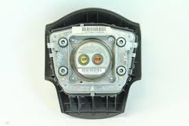 infiniti qx56 black infiniti qx56 04 05 06 07 steering wheel airbag black graphite