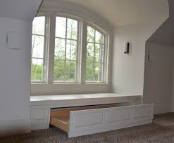 Window Seat Storage Bench Diy by Download Bench Under Window Widaus Home Design