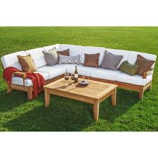 Grade A Teak Patio Furniture by Wholesaleteak Outdoor Patio Grade A Teak Wood Atnas 5 Piece Teak
