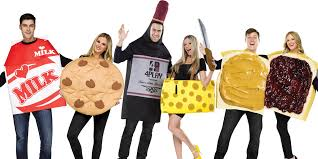 couples costumes ideas best food costumes for couples 2016 costume ideas