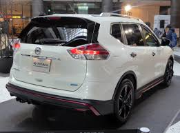 nissan trail 2016 file the rearview of nissan x trail 20x emergency brake package