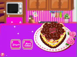 jeux de cuisine telecharger jeux de cuisine faire gâteau 1 0 0 télécharger l apk pour android