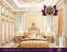Royal Bedroom by Antonovich Design Dec Bedroom Art Deco Pinterest Bedrooms