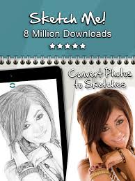 sketch me on the app store