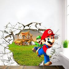 articles with super mario bros removable wall decorations tag