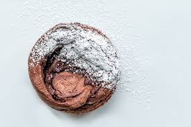 ina garten chocolate souffle 6 ingredient chocolate ganache soufflé cake today com