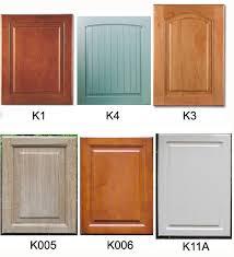 Kitchen Cabinet Door Design Ideas Gorgeous Modern Style Kitchen Cupboard Doors Design Ideas Home