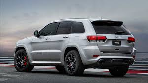 green jeep cherokee 2017 2017 jeep cherokee srt news reviews msrp ratings with amazing
