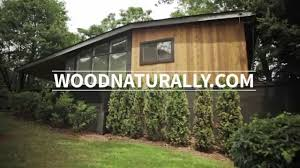 curb appeal how to install exterior wood siding youtube