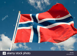 Flag Of Norway Norway Flag Norwegian Flags Pole Poles Flagpole Flagpoles Flutter