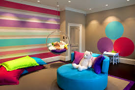 bathroom endearing multi colored jellyfish open walls wood