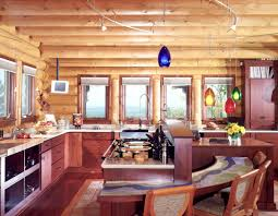 Cool Log Homes Remarkable Cool Log Home Designs Using French Style Patio Doors