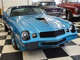 blue 1979 camaro 1979 chevrolet camaro sold z 28 t top coupe in malone ny anb