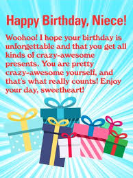 40 best birthday cards for niece images on pinterest happy