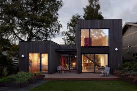 mile high design 5 modern homes in denver dwell home with setback