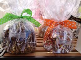 Caramel Apple Party Favors Terri Sue U0027s Toffee Handmade Almond Toffee Made In Chico
