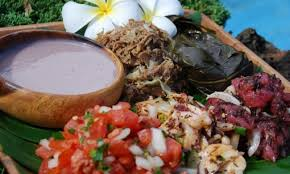 cuisine origin origin of hawaiian food l taro and poi l cultural cuisine l leisure