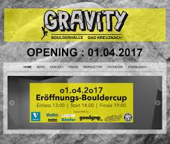 Bad Kreuznach News Eröffnung Gravity Boulderhalle U2014 Vertics