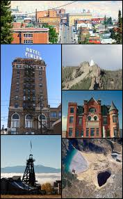 Montana how fast does sound travel in air images Butte montana wikipedia png
