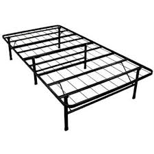 alwyn home innovative box spring u0026 bed frame foundation with skirt