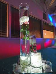 centerpieces for quinceanera center pieces quinceñera dresses bling centerpiece