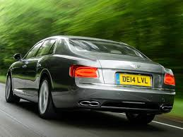 bentley driveway 2014 bentley flying spur v8 notoriousluxury