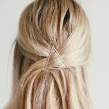 boho hair accessories 39 free accessories set of 2 boho triangle hair