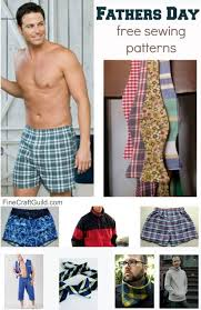 fathers day free sewing patterns for sewing patterns