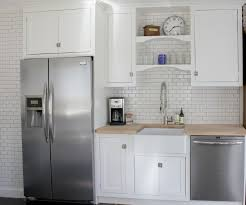 Best Polish For Kitchen Cabinets The Bryant House Kitchen Before And After