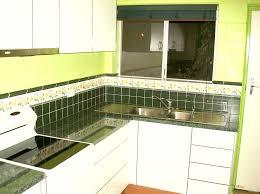 green tile kitchen backsplash green kitchen tiles wearemodels co