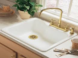 Standard Kitchen Sinks Bowl With Spoon Silhouette Silhouette - American kitchen sinks