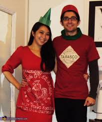 clever costumes for couples couples costume ideas 2012 popsugar