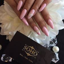 soho beauty u0026 nail boutique nail salon vancouver