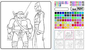 play dora coloring game kidonlinegame
