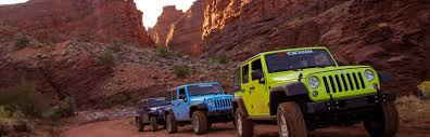 gemini jeep moab jeep rental reviews