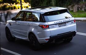 white wrapped range rover 2016 range rover sport sdv6 hse dynamic review caradvice