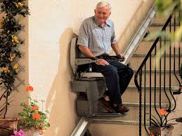 review the acorn 120 outdoor stairlift ratings