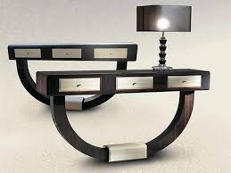 oval depth and table console table modern narrow console table unique tables drawers