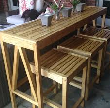 Patio Furniture Pallets by Build Your Own Patio Furniture With Pallets Home Design Ideas