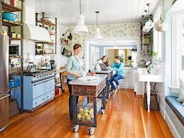 kitchen kitchen islands and carts and 45 unpolished oak wood