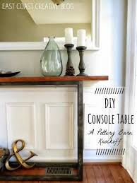 Pottery Barn Paddles Pottery Barn Hacks Diy Projects Craft Ideas U0026 How To U0027s For Home