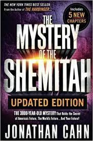 mystery of the shemitah the mystery of the shemitah updated edition the 3 000 year