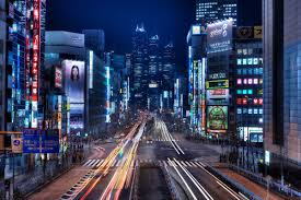 tokyo travel lonely planet