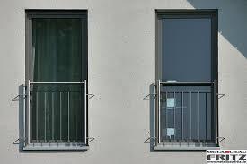 franzã sischer balkon glas edelstahl balkon mit glas preis edelstahlgel nder baus tze f r