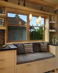 comfy library chairs 10 window seats reading nooks and other cozy indoor spots hgtv s
