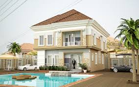 Duplex Building by Top 5 Beautiful House Designs In Nigeria Jiji Ng Blog