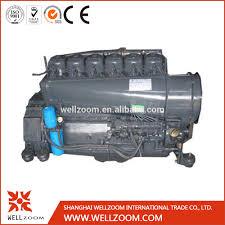 6 cylinder deutz type diesel engine f6l912 1109 buy engine