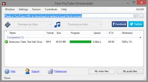 youtube downloader free youtube video downloader best 5 video downloader tools compared freemake